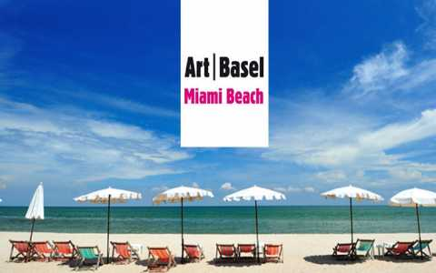 Culture Lovers Bliss: May is Miami Museum Month